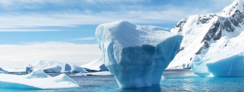 Antibiotika-Resistenz in der Arktis